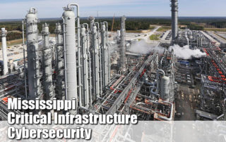 Mississippi Critical Infrastructure Cybersecurity