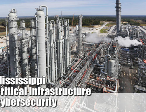 MS Critical Infrastructure Photos